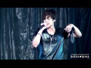 121004 Kim Hyun Joong 김현중 - Creep(Rock ver.)@Budokan