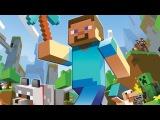 [Самое большое метро в Minecraft] - Серия 6. Фиолетовая линия.