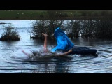 Ben Phillips Water Bedlam -