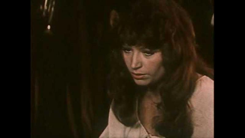 """Алла Пугачёва - """"Приезжай из фильма """"Женщина, которая поёт (1978)"""