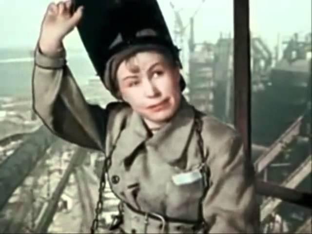 USSR CCCP Soviet history Time Forward