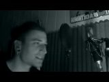 Warrel Dane - Your Chosen Misery (vocal cover)
