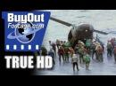 HD Historic Stock Footage Vietnam War SAIGON EVACUATION 1975