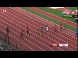 Women's 200m Final Jenna Prandini 22.20 USATF Outdoor Championships Eugene 2015