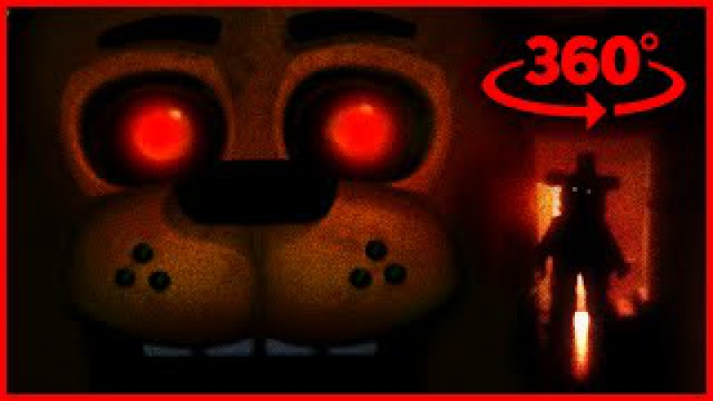 360 Five Nights at Freddy's