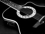 Саламбек Дахаев - Не Покидай Меня guitar Кавказ