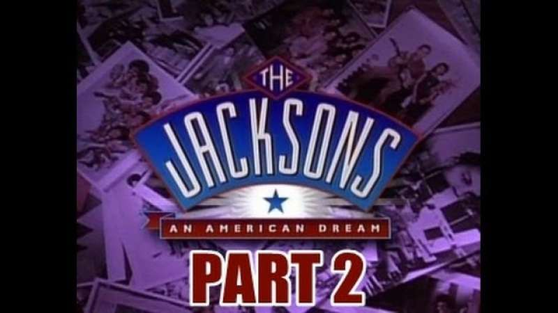 The Jacksons: An American Dream - Part 2