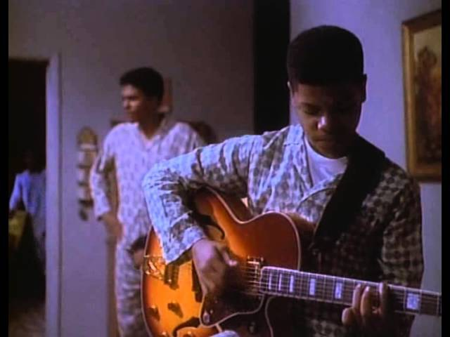 The Jacksons: An American Dream (1992) Part 1