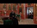 Кто молится по соглашению дольше того Бог одаривает богаче прот Владимир Головин г Болгар