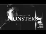Shadowhunters I Monsters