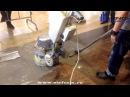Шлифовка и полировка гранита