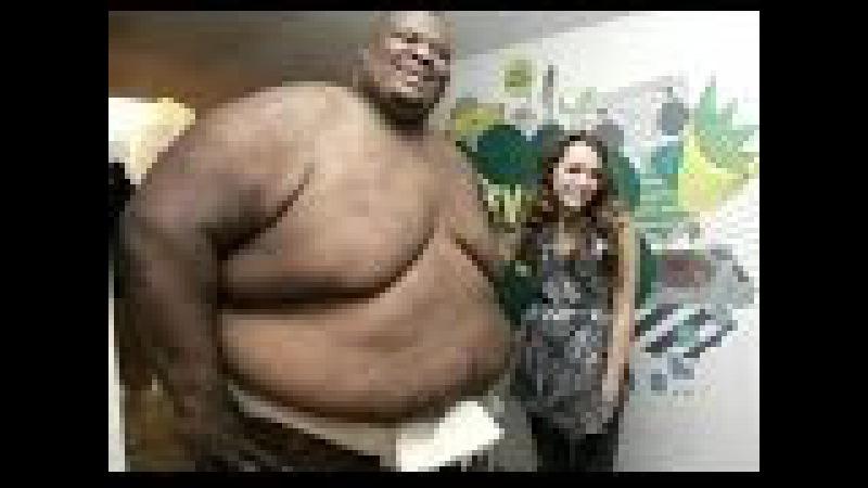 Самый толстый боец ММА: Эммануэль Ярборо: Лучшее