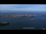 Italy from Above - our best sights from Verona, Venice, Vicenza in High Definition (HD)