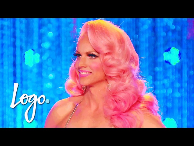 RuPaul's Drag Race | Best Of Courtney Act