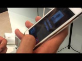Samsung Galaxy Player 4.2 Wi-Fi (звонок через Bluetooth с любого телефона)
