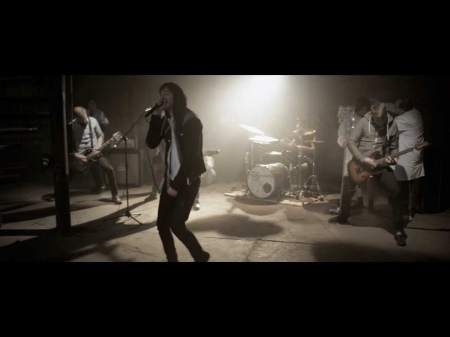 The Color Morale - Learned Behavior (Official Music Video)