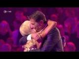 Udo Jurgens R.I.P. - A Tribute by Helene Fischer - 'Merci Cherie'.