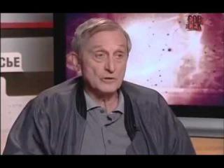 Острецов И.Н. Ускоритель Богомолова