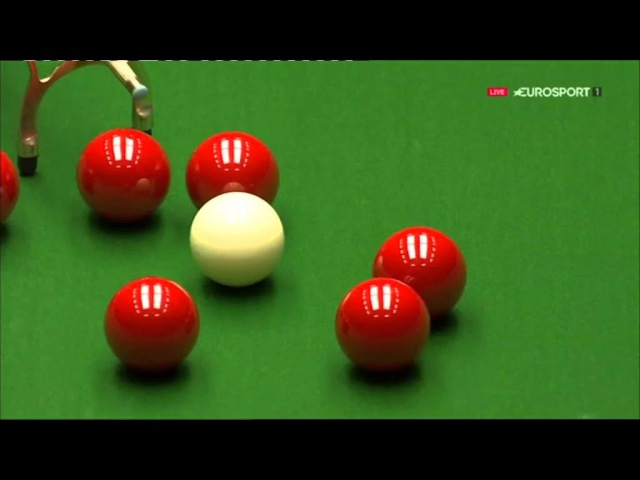 Snooker. China Open 2016. K.Wilson - T.Ford and R.Day - D.Poomjaeng. Last 64.