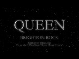 Queen - Brighton Rock (Official Lyric Video)