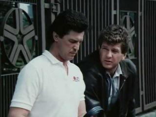 Вход в лабиринт (4 серия) (1989) Полная версия