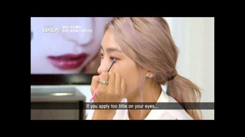 [Get It Beauty-Talking Mirror] Sistar Bora [겟잇뷰티 토킹미러]시스타 보라편