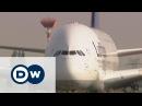 Самый большой пассажирский самолет в мире провал бизнес плана А380