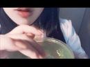 Japanese ASMR 睡眠クリニック ジェル耳のマッサージ Sleep Clinic Role Play Ear Massage 수면클리닉 귀마사