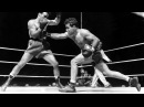 Jake LaMotta - Defensive Slips & Rolls