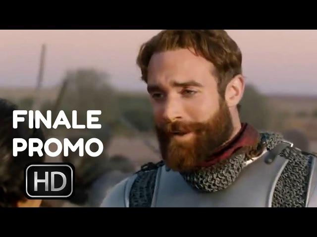 Galavant 2x09 Battle of the Three Armies 2x10 The One True King (To Unite Them All) Promo (HD)