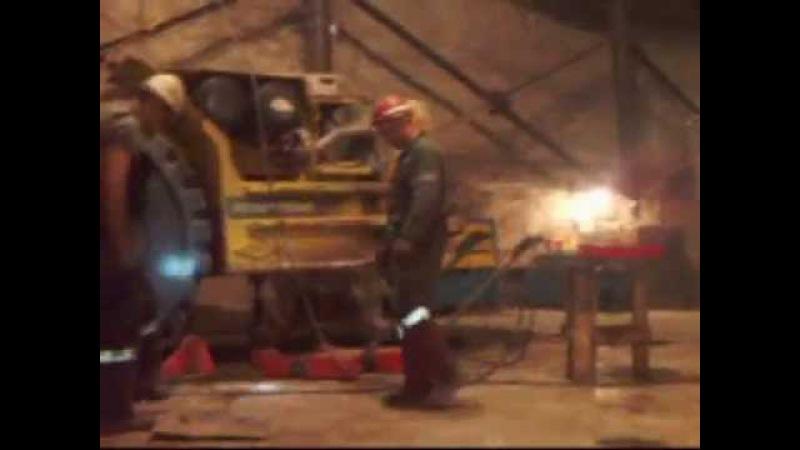ПРИКОЛ Жезказганские шахтёры, полный, Казахмыс