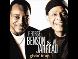 George Benson &amp Al Jarreau - Summer Breeze