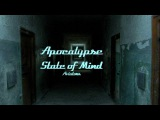 Aviators - Apocalypse State of Mind (Fallout Song  Industrial Rock)