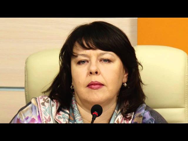 Пресс-конференция кстовских домоуправляющих компаний