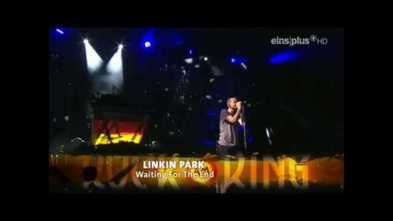 Linkin Park - Live at Rock am Ring 2014 Full Concert [High Volume] [HD]