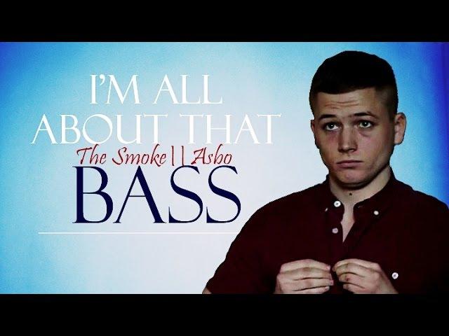 That bass || the smoke - crack || asbo