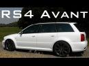 Audi RS4 V6 Biturbo Accelerations Sound Onboard Autobahn 0 290 Km h 100 200 Km h Timestop