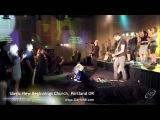 За Тобой Пойду - New Beginnings Church (I will follow - by Chris Tomlin)