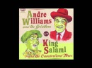KING SALAMI and the Cumberland Three - JUST MY KIND