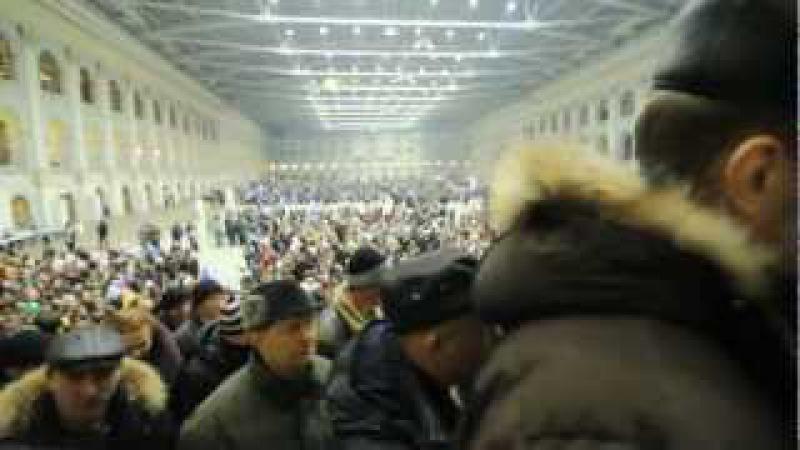 Как собирали массовку для митинга в поддержку Путина
