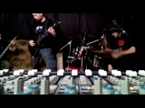 DATURA - Dominate (M.A. cover) - rehearsal 2013