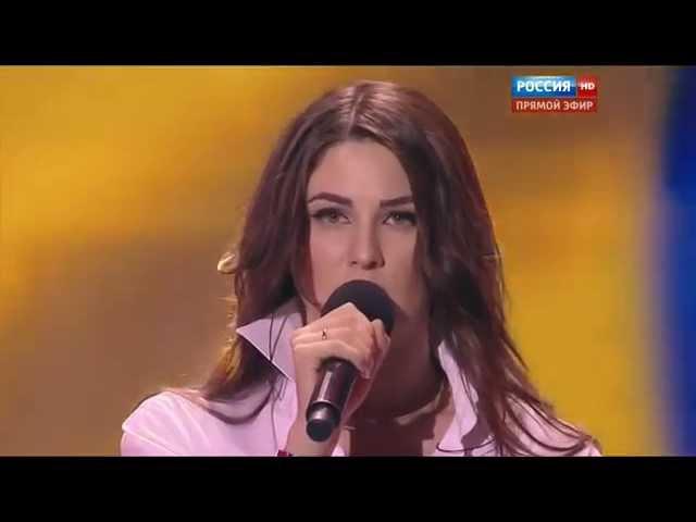 Ты здесь... Каверверсия украинской группы The Pringlez и латвийского исполнителя Интарса Бусулиса