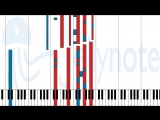ноты Sheet Music - Older Lover Undercover - Jason Mraz