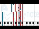 ноты Sheet Music - Older Lover Undercover - Jason Mraz