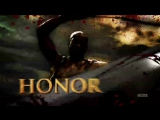 Спартак Боги арены/Spartacus: Gods of the Arena (2011) Тизер
