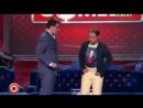 Камеди Клаб Гарик Бульдог Харламов и Дэмис Карибидис - Экзамен по литературе - YouTube_0_1407931441072