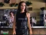 Alyssa Milano - 1-800 Collect Commercial Complication