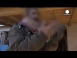 Французская полиция провела обыск в доме наставника джихадистов из Тулузы