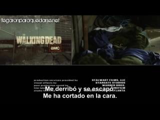 Промо + Ссылка на 2 сезон 12 серия - Ходячие мертвецы / The Walking Dead