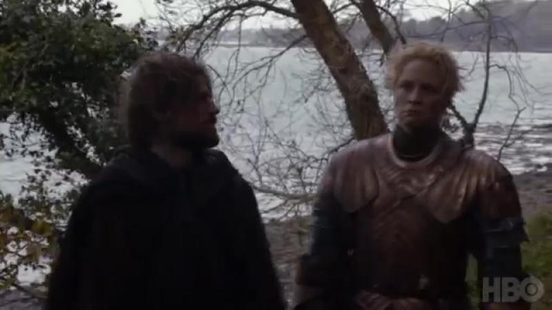 Промо Ссылка на 2 сезон 10 серия - Игра престолов / Game of Thrones
